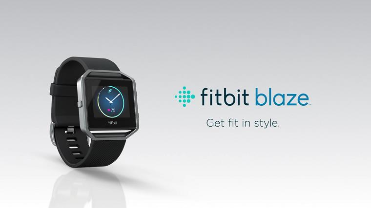 Лучшие смарт-часы (осень 2017 года) - Fitbit Blaze
