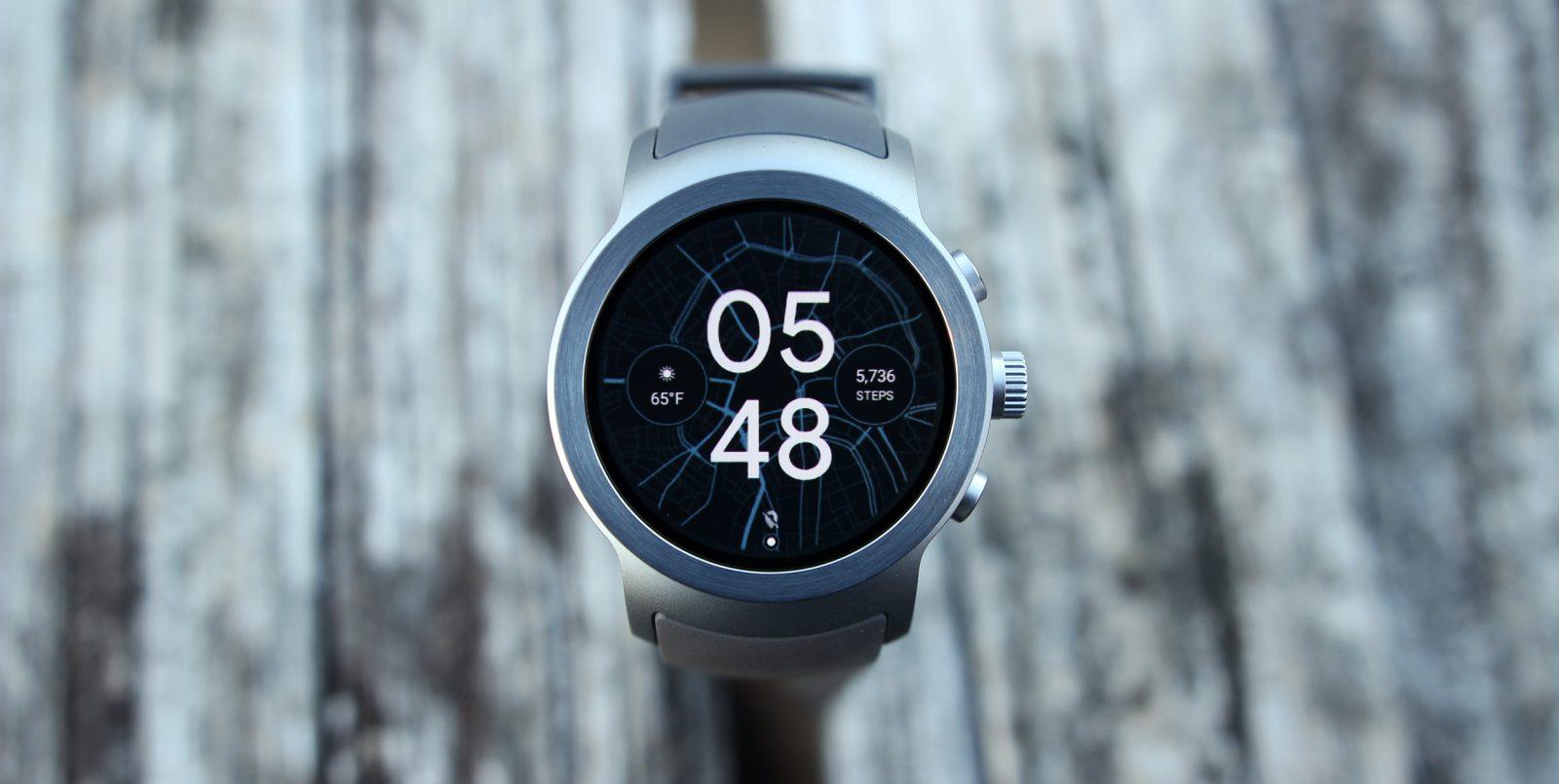 Лучшие смарт-часы (осень 2017 года) - LG Watch Style и Watch Sport (2)