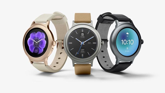 Лучшие смарт-часы (осень 2017 года) - LG Watch Style и Watch Sport