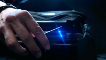 Найменший та найпотужніший світлодіодний стерилізатор