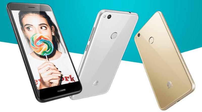 Обзор Huawei Nova Lite 2017 - смартфон с изображением на экране