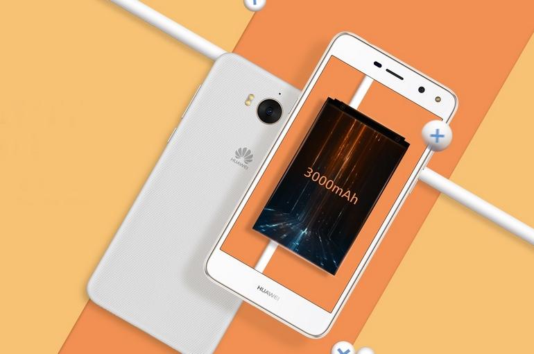 Обзор Huawei Y5 2017 - новый смартфон