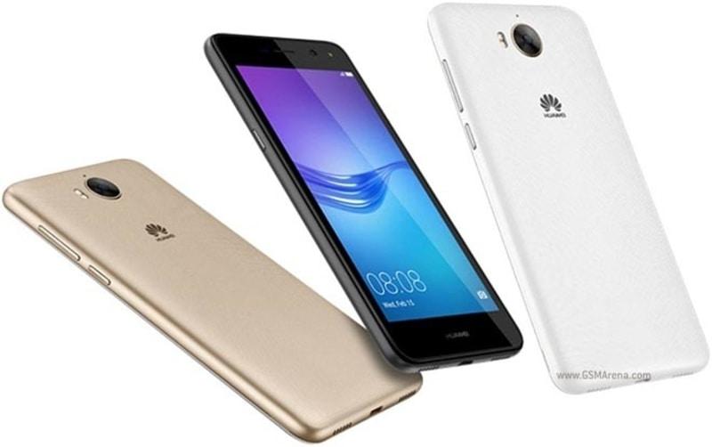 Обзор Huawei Y5 2017 - разные смартфоны