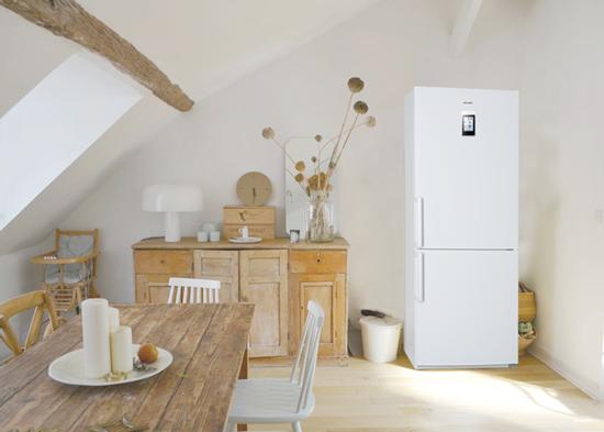 Обзор холодильников атлант_талантливая техника из белоруссии - холодильник атлант в интерьере