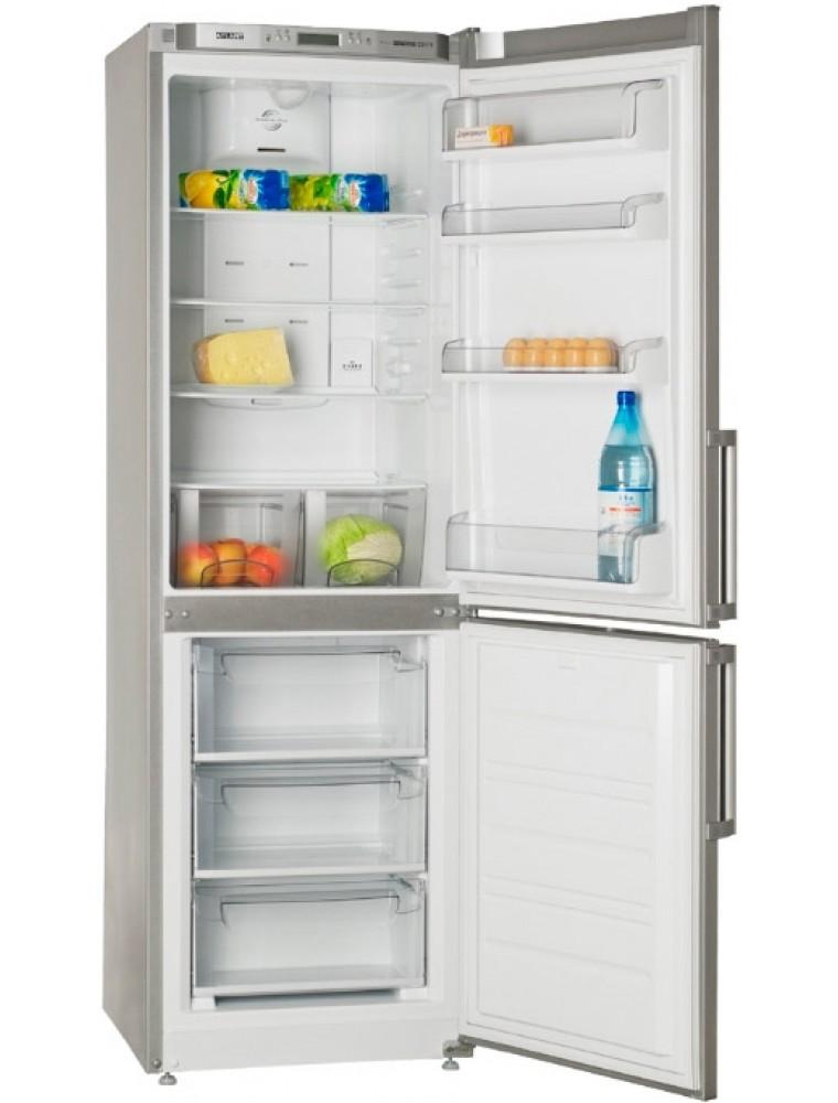 Обзор холодильников атлант_талантливая техника из белоруссии - холодильник с сухой заморозкой