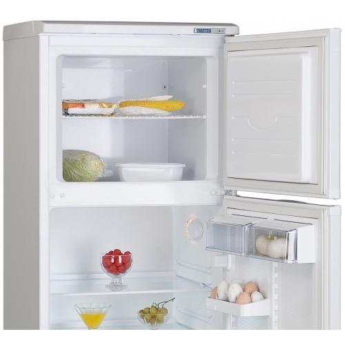 Обзор холодильников атлант_талантливая техника из белоруссии - холодильник с верхней морозильной камерой
