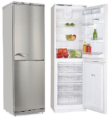 Обзор холодильников атлант_талантливая техника из белоруссии - холодильники с двумя компрессорами