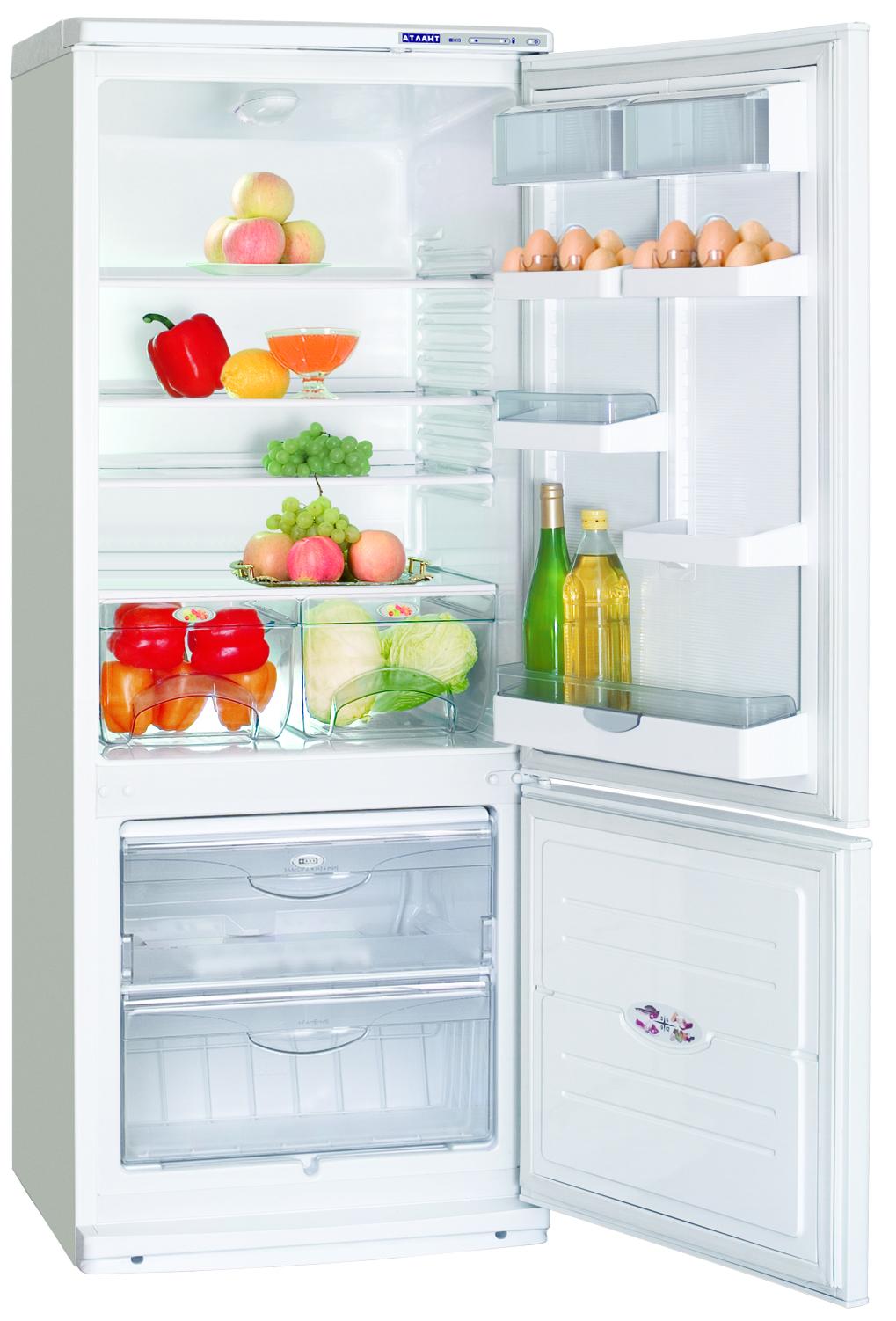 Обзор холодильников атлант_талантливая техника из белоруссии - капельный холодильник