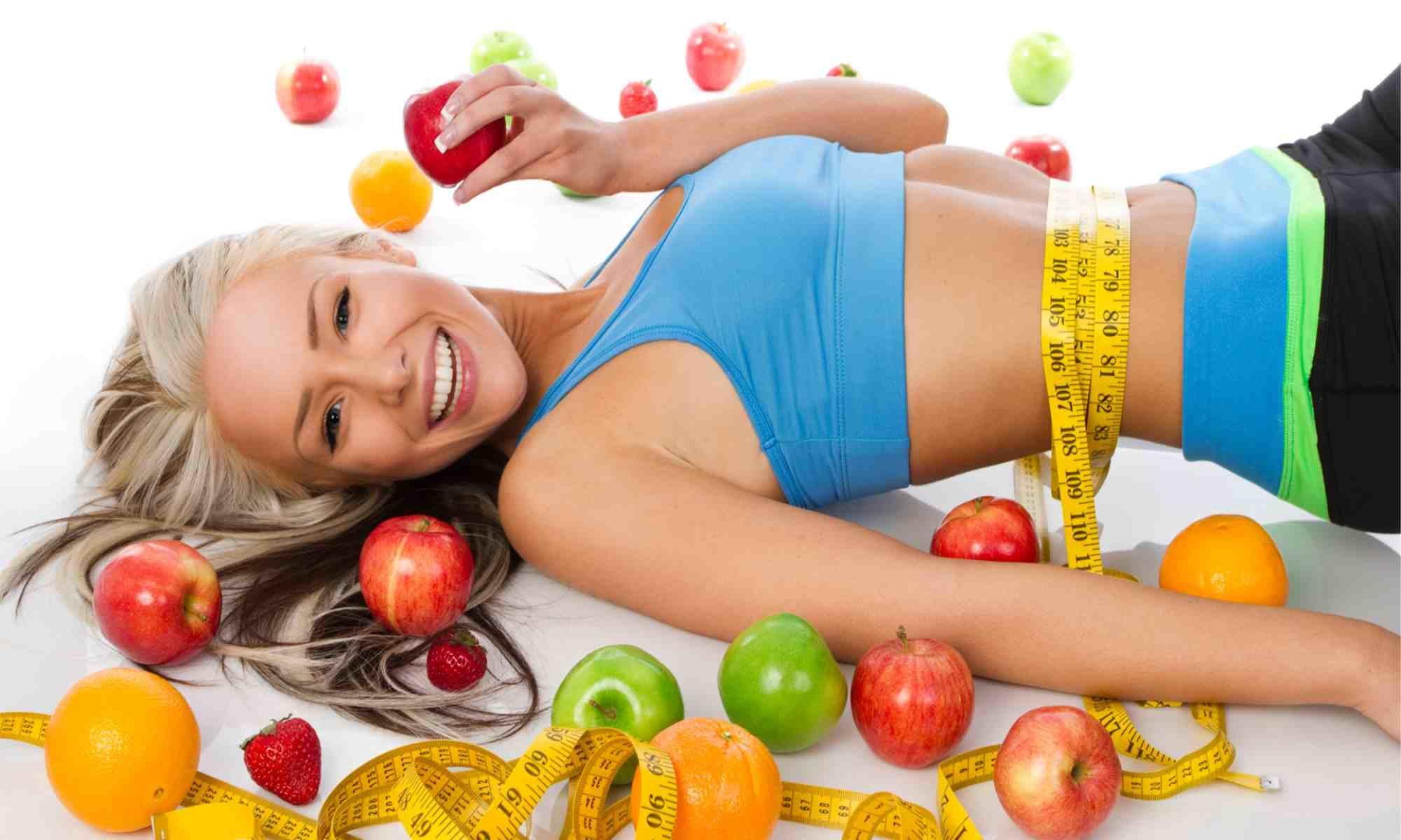 Папка «Фото», 7 помощников для похудения – готовимся к следующему лету – худеть с удовольствием.