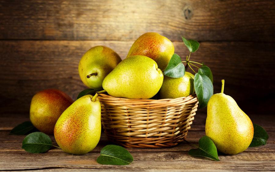 Папка «Фото», Сезонные продукты-осенний режим питания – груша