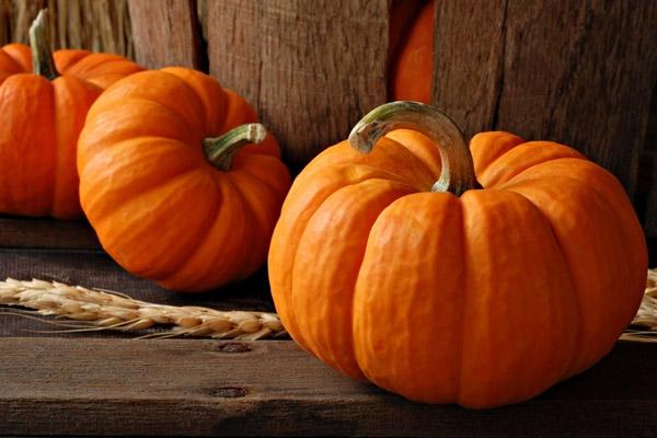 Папка «Фото», Сезонные продукты-осенний режим питания – тыква.