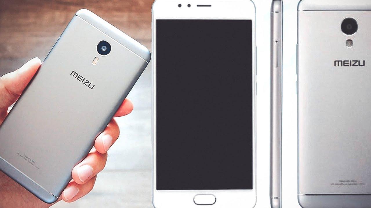 Папка «Фото», Сюрприз! Смартфон на подарок, который понравится каждому – Meizu M5S.