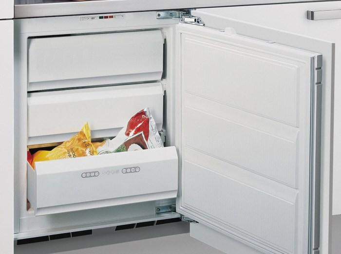 Принцип работы морозильной камеры_просто о сложном - морозильная камера на кухне