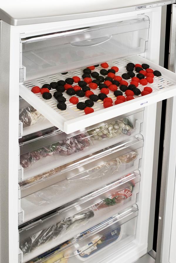 Принцип работы морозильной камеры_просто о сложном - морозильный шкаф