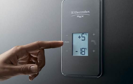 Принцип работы морозильной камеры_просто о сложном - устанавливаем температуру в камере