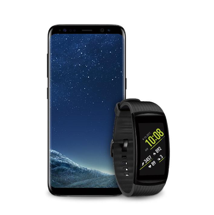 Samsung Gear Fit2 Pro-совместимость