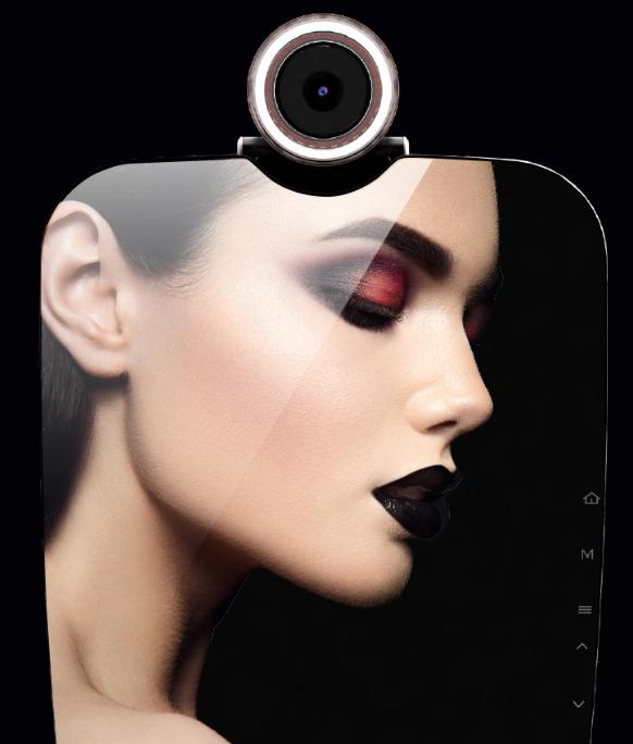 Умное зеркало Hi Mirror Plus-для безупречной кожи