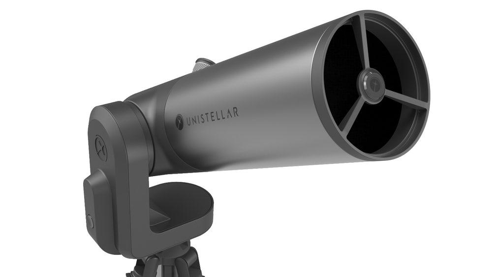 Unistellar-инновационный любительский телескоп-новинка