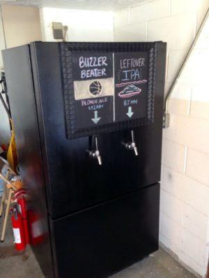 Міні-бар для розливу пива