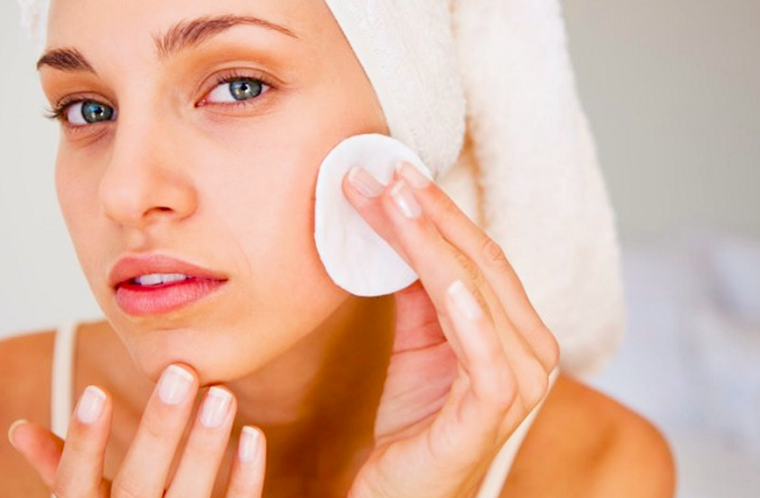 рецепт крем для жирної шкіри обличчя саліциловою кислотою