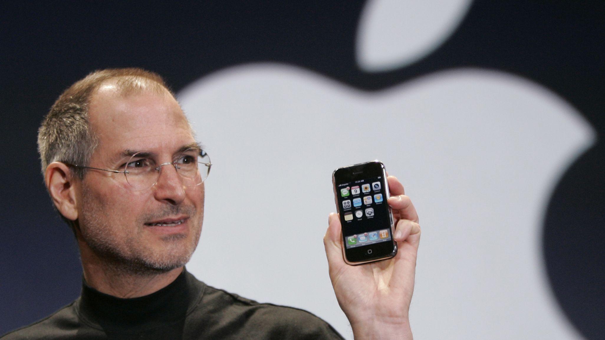 12 правил успеха от Стива Джобса - фото 1