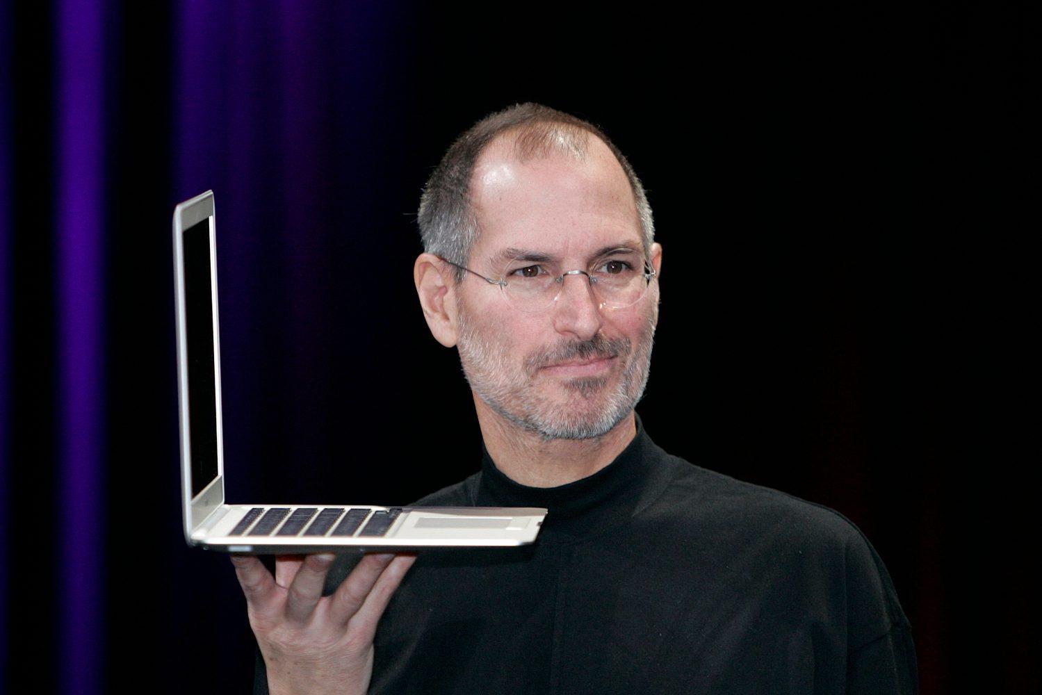12 правил успеха от Стива Джобса - фото 3