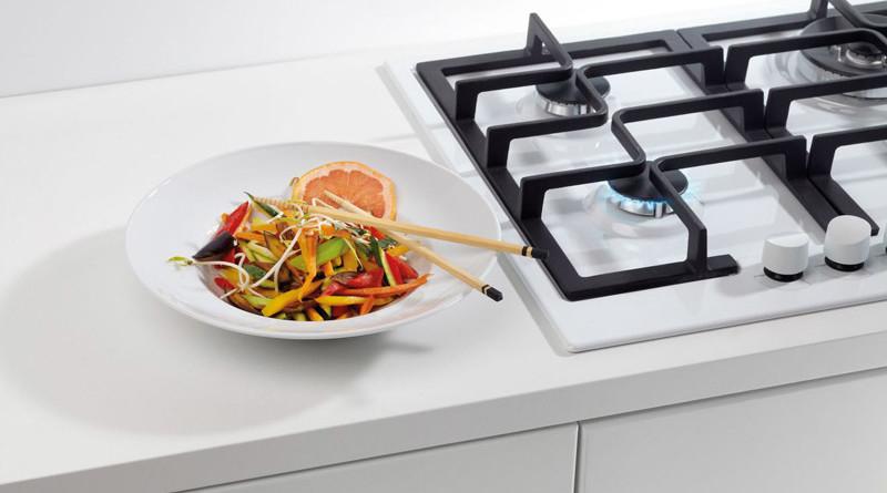 Чем быстро и безопасно очистить газовую плиту - чистая газовая плита