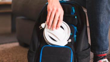 Добре заряджати – легко зберігати