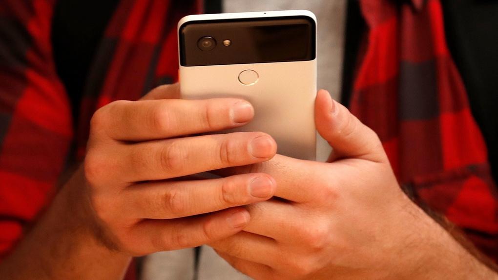 Google Pixel 2 и Pixel 2 XL-фото