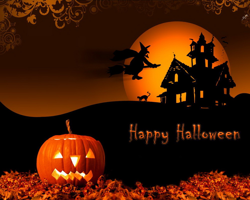 Halloween Music-photo