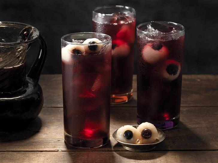 Halloween-напитки