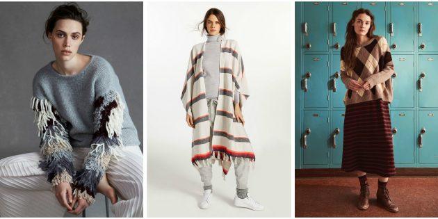 Хюгге-стиль-модные тенденции