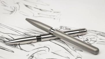 Краща в світі ручка - тепер ще краще