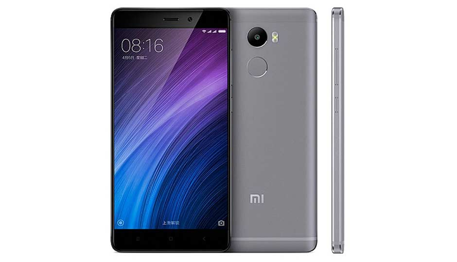 Лучшие бюджетные смартфоны последних лет обзор – ASUS Xiaomi Redmi 4 (2)