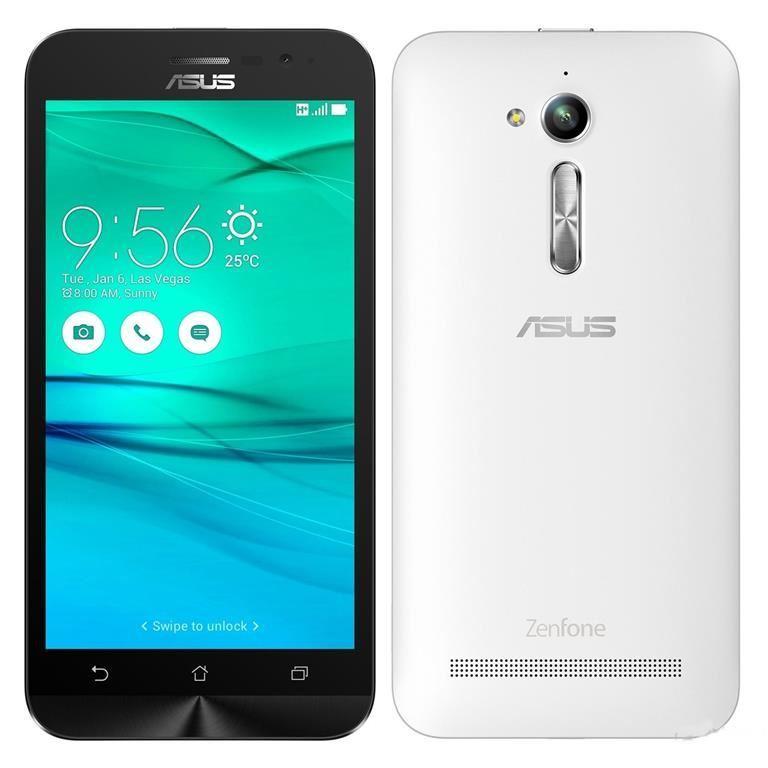 Лучшие бюджетные смартфоны последних лет обзор – ASUS ZenFone Go ZB500KL (2)