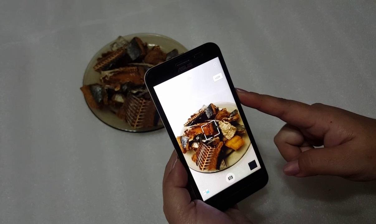 Лучшие бюджетные смартфоны последних лет обзор – ASUS ZenFone Go ZB500KL (3)