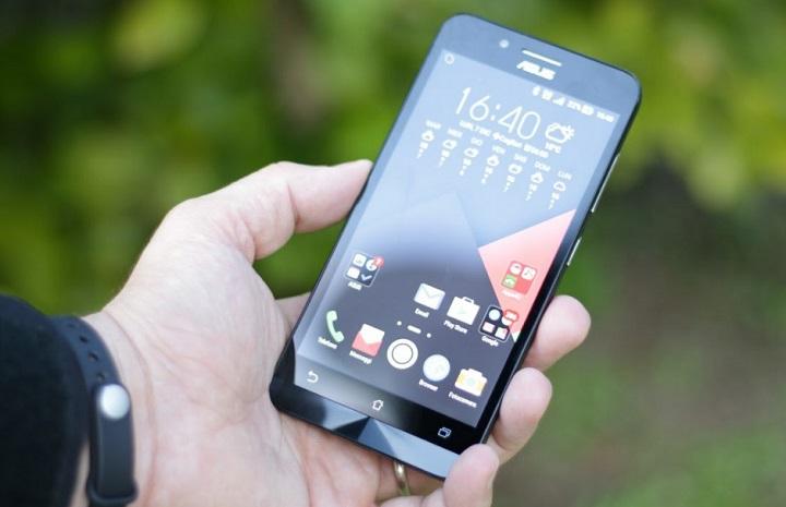 Лучшие бюджетные смартфоны последних лет обзор – ASUS ZenFone Go ZB500KL