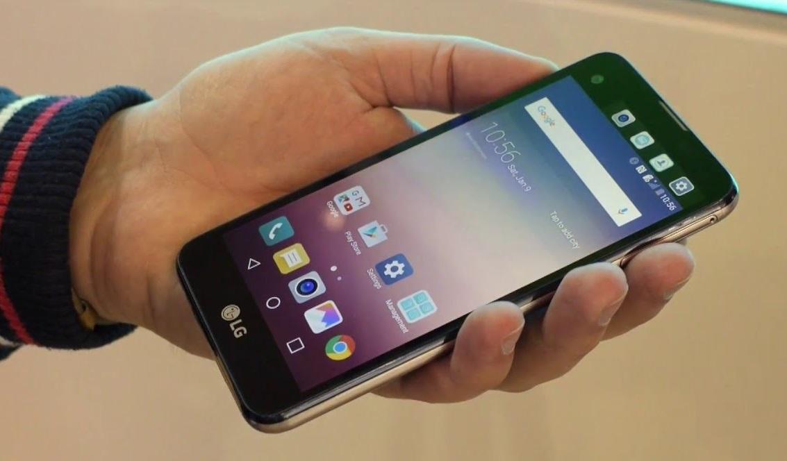 Лучшие бюджетные смартфоны последних лет обзор – LG K500 X View