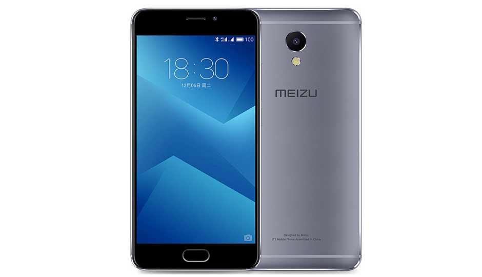 Лучшие бюджетные смартфоны последних лет обзор – Meizu M5 Note (2)