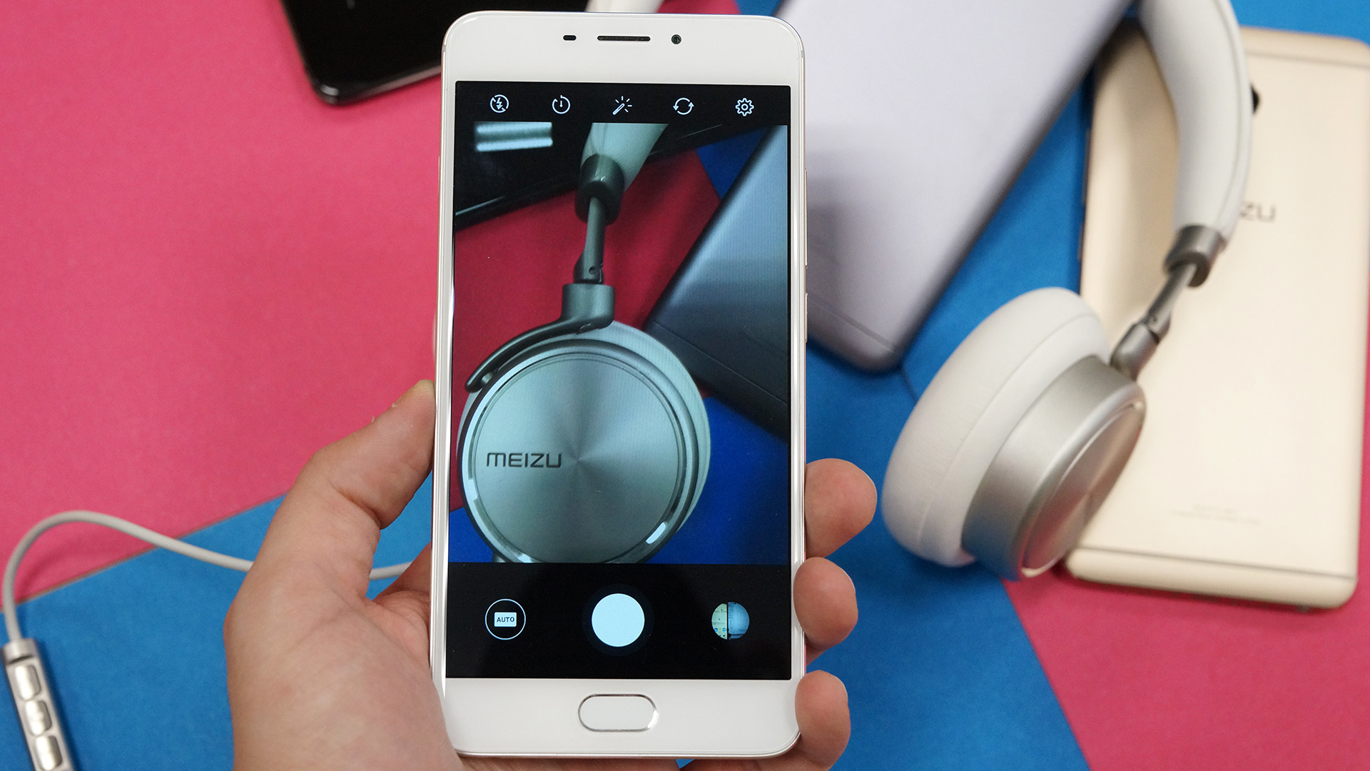 Лучшие бюджетные смартфоны последних лет обзор – Meizu M5 Note (3)