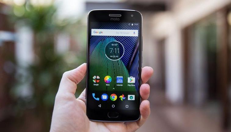 Лучшие бюджетные смартфоны последних лет обзор – Motorola Moto G5