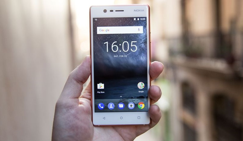 Лучшие бюджетные смартфоны последних лет обзор – Nokia 3