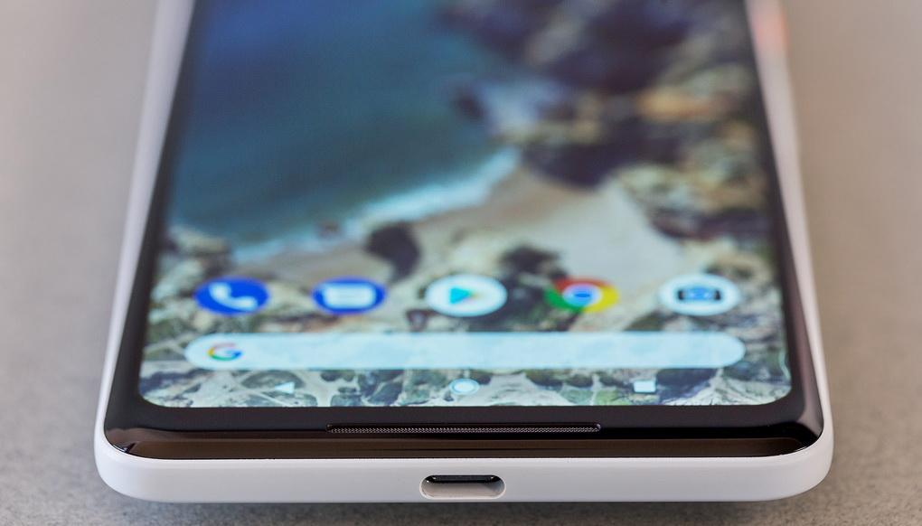 Новые смартфоны Google Pixel-фото 2