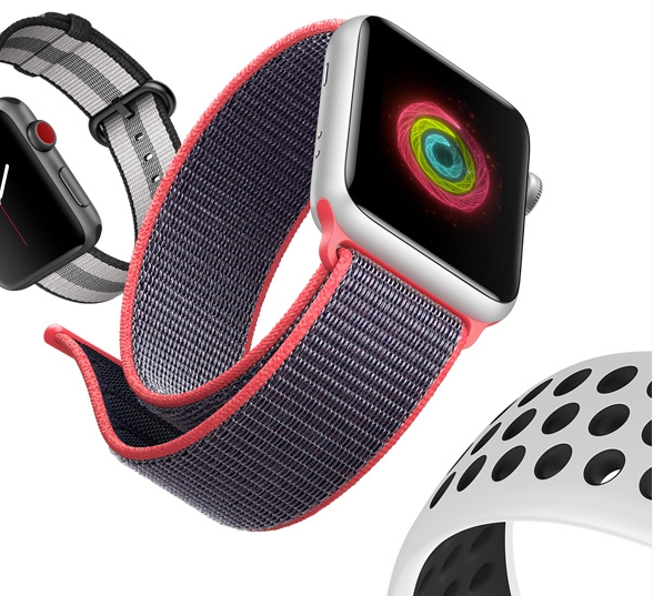 Обзор умных часов Apple Watch Series 3 - предисловие