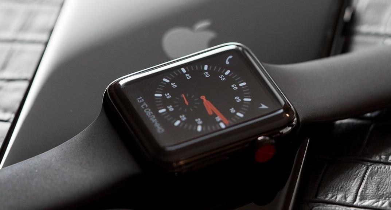 Обзор умных часов Apple Watch Series 3 - процессор и память