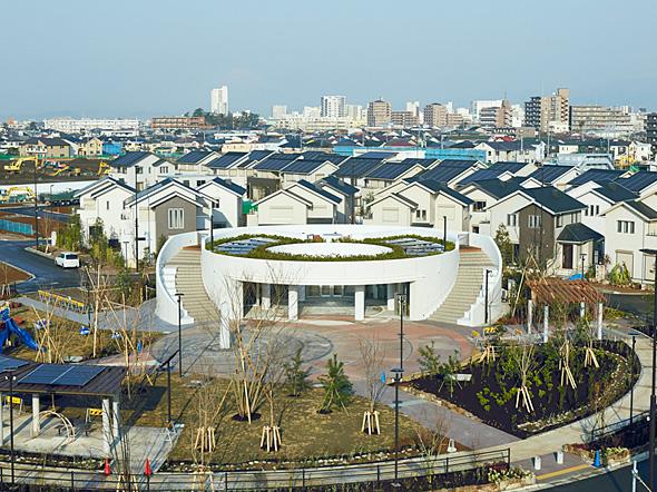 Папка «Фото», Города будущего-реализованные и перспективные проекты – Фудзисава.