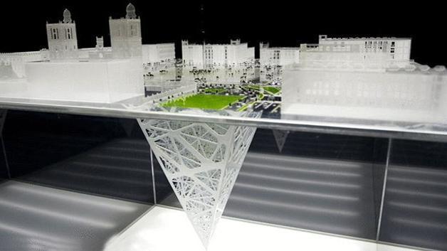 Папка «Фото», Города будущего-реализованные и перспективные проекты – землескреб.