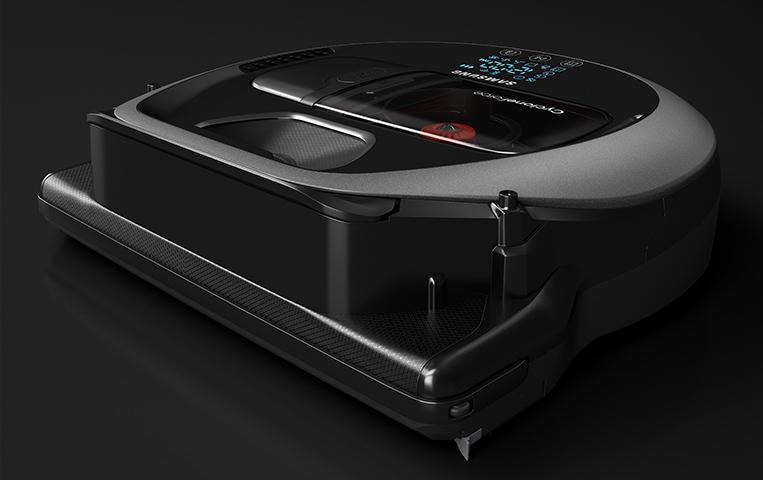 Папка «Фото»_ Бытовая техника на CEE 2017 - новые помощники для дома – POWERbot VR7000.