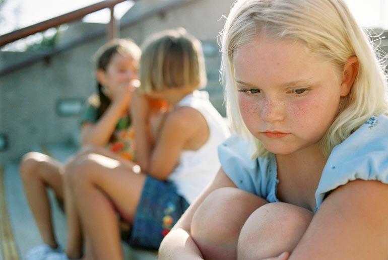 Папка «Фото»_ Как победить неуверенность в себе – детская неуверенность.