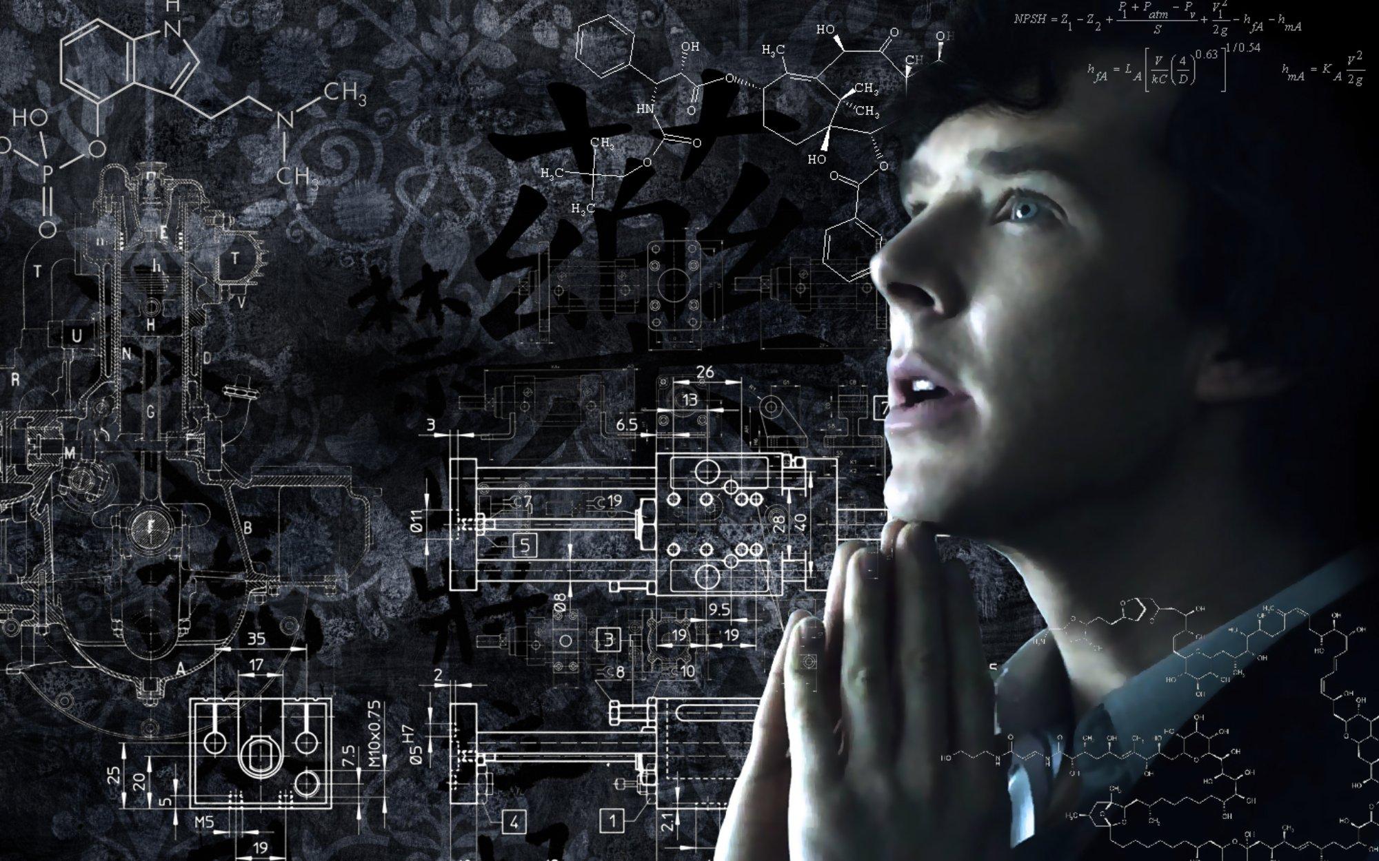 Папка «Фото»_ Механизм работы и способы улучшения памяти – Шерлок.